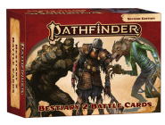 Pathfinder Bestiary 2 Battle Cards (P2) Cover Image