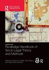 Routledge Handbook of Socio-Legal Theory and Methods Cover Image
