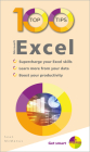 100 Top Tips - Microsoft Excel Cover Image