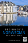 Beginner's Norwegian with Online Audio Cover Image