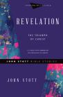 Revelation: The Triumph of Christ (John Stott Bible Studies) Cover Image