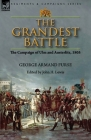 The Grandest Battle: the Campaign of Ulm and Austerlitz, 1805 Cover Image