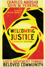 Welcoming Justice: God's Movement Toward Beloved Community Cover Image