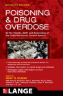Poisoning and Drug Overdose, Seventh Edition Cover Image