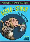 The Gecko and Sticky: The Power Potion Cover Image