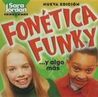 Fonetica Funky, Audio CD Cover Image