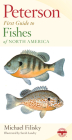 Peterson First Guide to Fishes of North America Cover Image
