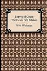 Leaves of Grass: The Death Bed Edition Cover Image