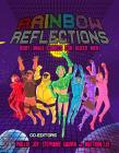Rainbow Reflections: Body Image Comics for Queer Men Cover Image