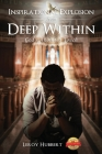Inspirational Explosion from Deep Within: God's Anointed Touch Cover Image