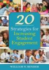 20 Strategies for Increasing Student Engagement Cover Image