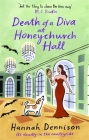 Death of a Diva at Honeychurch Hall Cover Image