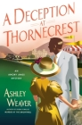 A Deception at Thornecrest: An Amory Ames Mystery Cover Image