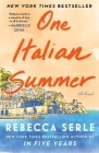 One Italian Summer: A Novel Cover Image