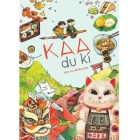 Kaa's Dairy Cover Image