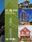ICC 700-2020 National Green Building Standard Cover Image