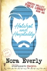 Hotshot and Hospitality Cover Image
