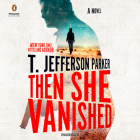 Then She Vanished (A Roland Ford Novel #4) Cover Image