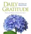 Daily Gratitude: 365 Days of Reflection Cover Image