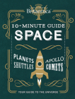 Encyclopaedia Britannica 10-Minute Guide: Space Cover Image