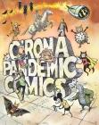 C'RONA Pandemic Comics Cover Image