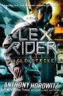 Eagle Strike (Alex Rider #4) Cover Image