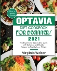 Lean & Green Diet Cookbook For Beginners 2021 Cover Image