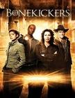 Bonekickers: Screenplay Cover Image