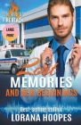 Lost Memories and New Beginnings Large Print Edition Cover Image