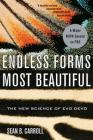 Endless Forms Most Beautiful: The New Science of Evo Devo Cover Image