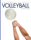 Volleyball (Amazing Sports) Cover Image
