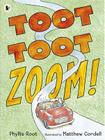 Toot Toot Zoom! Cover Image