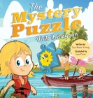 The Mystery Puzzle Visits the Lagoon Cover Image