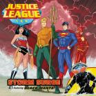 Justice League Classic: Storm Surge Cover Image