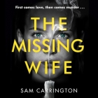 The Missing Wife Lib/E Cover Image