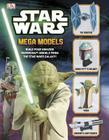 Star Wars: Mega Models Cover Image