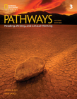 Pathways: Reading, Writing, and Critical Thinking 3 Cover Image
