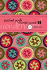 Pocket Posh Wonderword 2: 100 Puzzles Cover Image