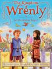 Let the Games Begin! (The Kingdom of Wrenly #7) Cover Image