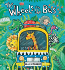 The Wheels on the Bus (Jane Cabrera's Story Time) Cover Image