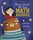 Bears Make the Best Math Buddies Cover Image