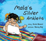 Mala's Silver Anklets Cover Image