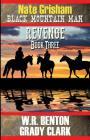Nate Grisham 3: Revenge Cover Image