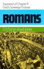Romans 9: God's Sovereign Purp (Romans (Banner of Truth)) Cover Image