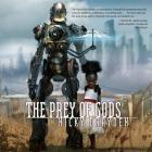 The Prey of Gods Cover Image