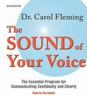 The Sound of Your Voice Cover Image