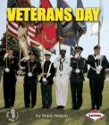 Veterans Day (First Step Nonfiction) Cover Image