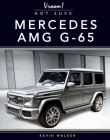 Mercedes Amg G-65 Cover Image
