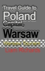 Travel Guide to Poland Capital, Warsaw: Warsaw Tourism Cover Image