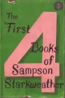 The First 4 Books of Sampson Starkweather Cover Image